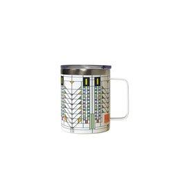 Tree of Life Tazza Travel Mug
