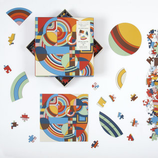 Hoffman House Rug Puzzle
