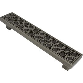 Luxfer Pull Antique Pewter