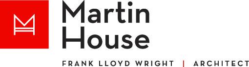 Frank Lloyd Wright's Martin House Museum Store