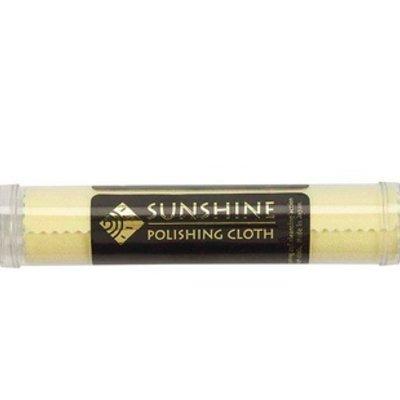 Sunshine Polishing Cloth in Tube