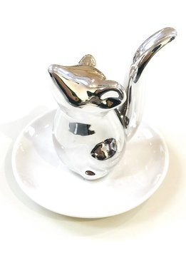 Mouse Ring Dish