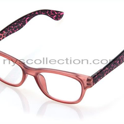 NYS Readers Red 3.00