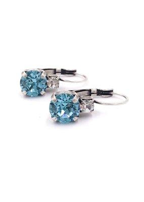 Rachel Marie Jordan Earring Light Turquoise