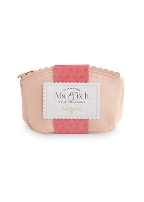 Baublerella Ms. Fix It Jewelry Repair Clutch