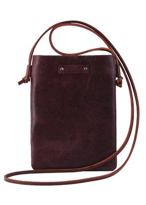Most Wanted USA Ready To Go Wine Crossbody