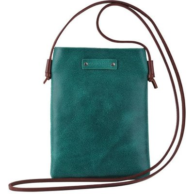 Most Wanted USA Ready To Go Turquoise Crossbody
