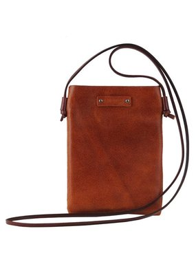 Most Wanted USA Ready To Go Tan Crossbody