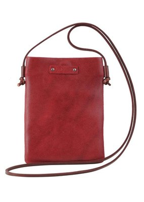 Most Wanted USA Ready To Go Red Crossbody