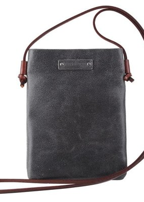 Most Wanted USA Ready To Go Grey Crossbody