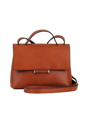 Most Wanted USA Perfect Tan Crossbody