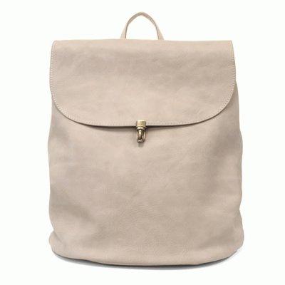Joy Susan Dove Grey Colette Backpack