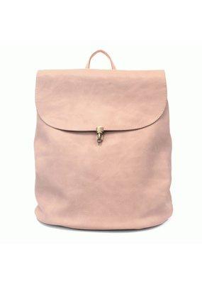 Joy Susan Light Pink Colette Backpack