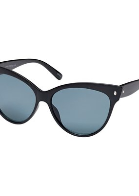 Blue Gem Wild Cat Eye Black Tortoise w Black Lens