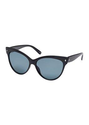 Blue Gem Wild Cat Eye Black Tortoise w Black Lens