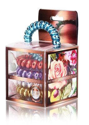 Vere Cerulean Pure Hair Tie & Bracelet