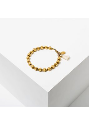 Larissa Loden Ivory Mosi Bracelet