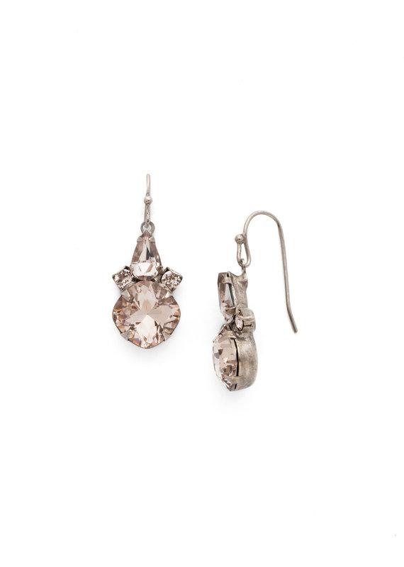 Sorrelli Elementary Elegance Earring in Satin Blush