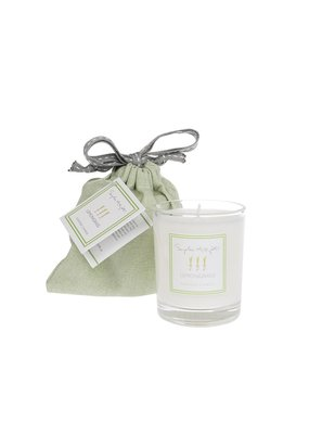 Lemongrass Scented Candle 75g