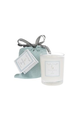 Eucalyptus & Pine Scented Candle 75g