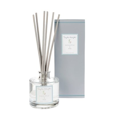 Eucalyptus & Pine Scented Reed Diffuser 100mL
