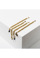 Larissa Loden Navy Mosi Bracelet