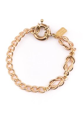 Michelle Starbuck Sailor Knot Bracelet