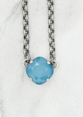 Rachel Marie Tempo Necklace Azure