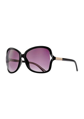 Blue Planet Anne Black Onyx Polarized Sunglasses