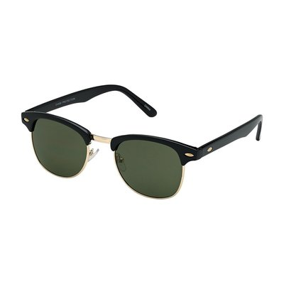 Blue Gem Classic Club Black w Black Lens