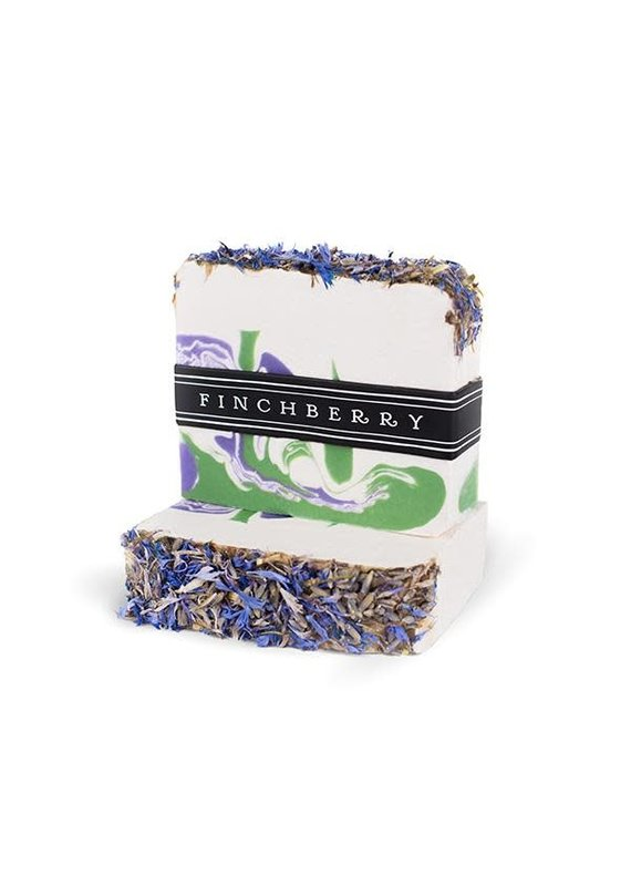 FinchBerry Citizen's A Rest Bar Soap