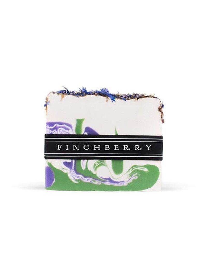 FinchBerry Citizen's A Rest Bar Soap