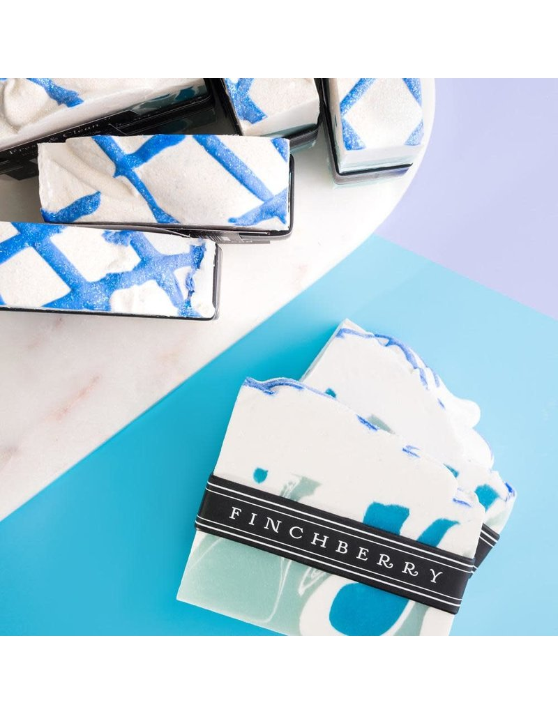FinchBerry Fresh and Clean Bar Soap