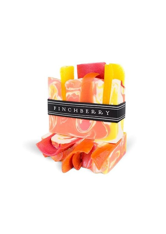 FinchBerry Main Squeeze Bar Soap