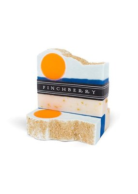 FinchBerry Tropical Sunshine Bar Soap