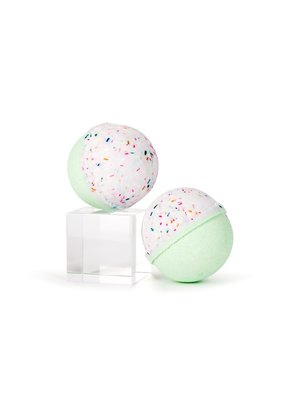 Cait +Co Birthday Bombshell Bath Bomb