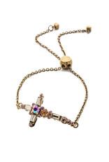Sorrelli Beach Comber Venezia Slider Bracelet