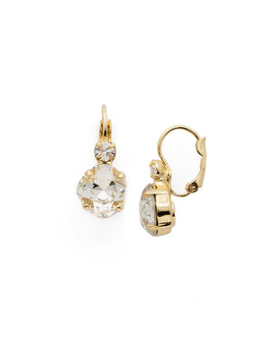 Sorrelli Crystal Classic Complements Earring
