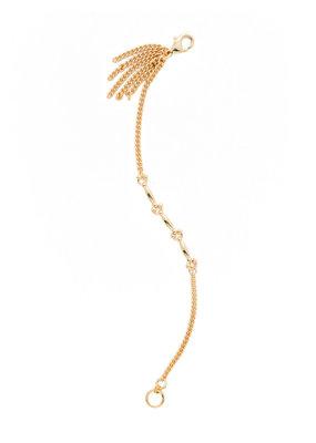 Sorrelli Crystal On the Fringe Bracelet