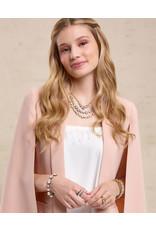 Sorrelli Crystal Riveting Romance Cuff Bracelet