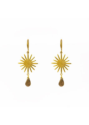 Santoré Sunshine Drop Earrings