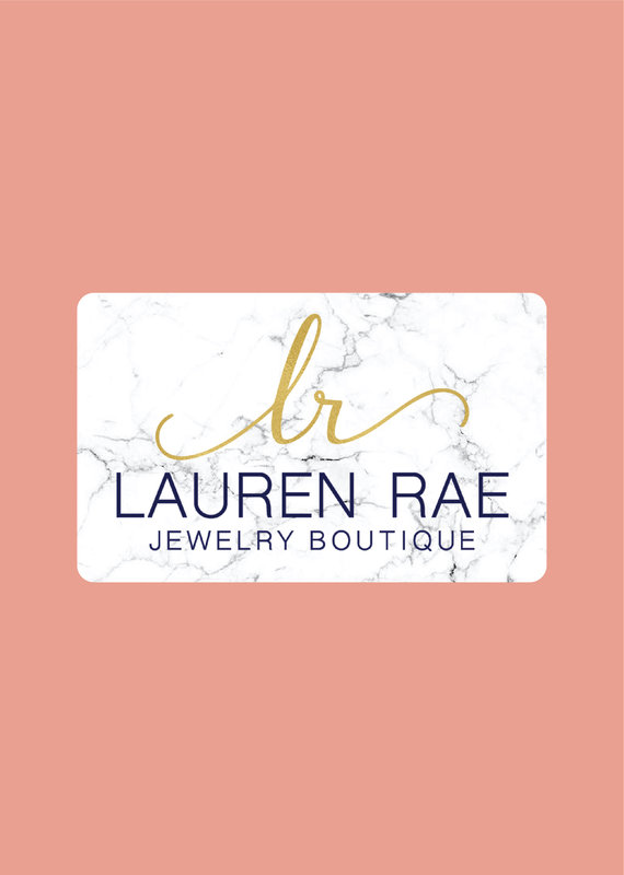 In-Store Gift Card $10-100