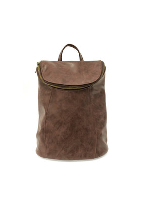 Joy Susan Cedar Alyssa Distressed Backpack