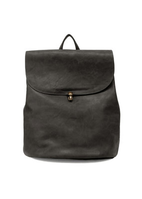 Joy Susan Black Colette Backpack