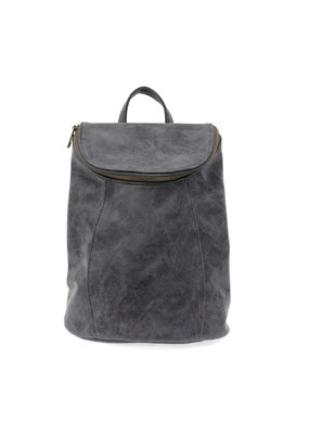Joy Susan Indigo Alyssa Distressed Backpack