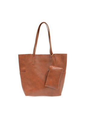 Joy Susan Cider North South Bella Tote