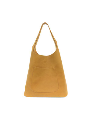 Joy Susan Amber Molly Slouchy Hobo Handbag