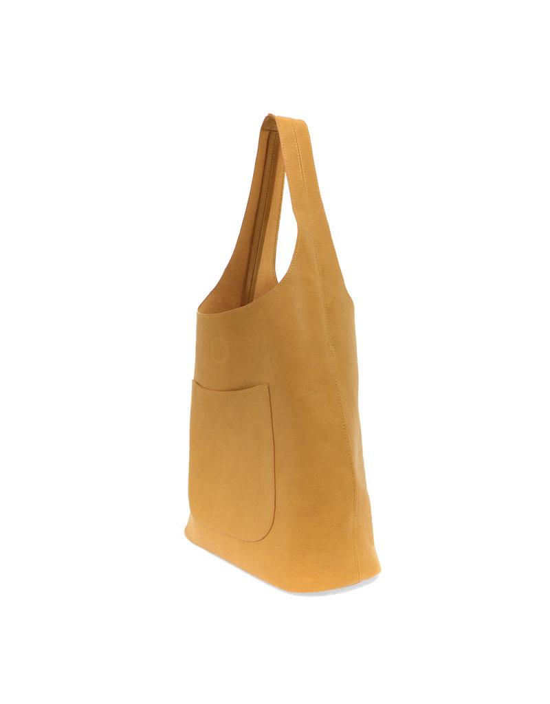 Joy Susan Amber Molly Slouchy Hobo Handbag