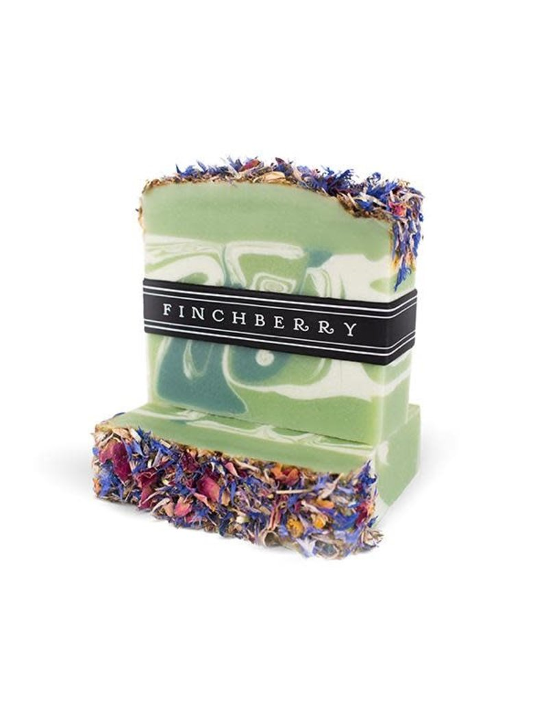 FinchBerry Mint Condition Bar Soap