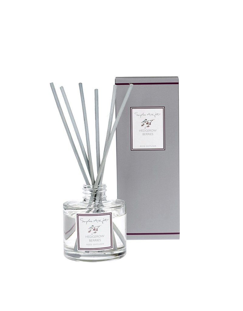 Hedgerow Berries Scented Reed Diffuser 100mL